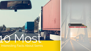 10 Most Interesting Facts About Semis