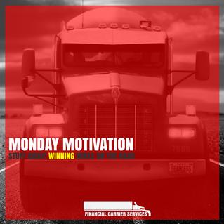 #MondayMotivation: A Few Small Steps