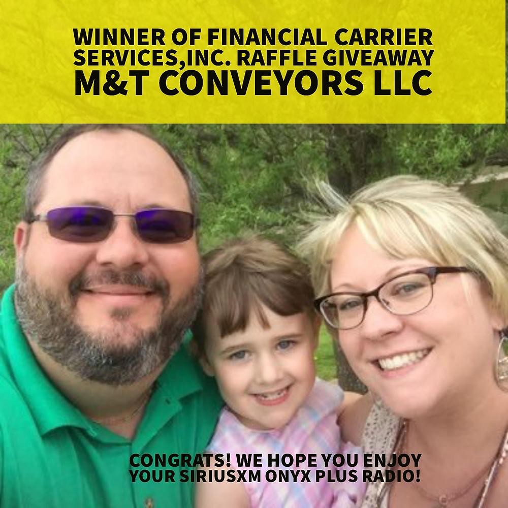 M&T Conveyors LLC
