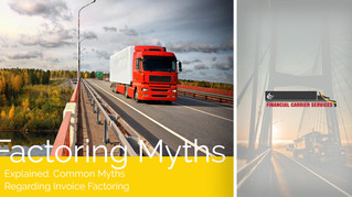 Factoring Myths Explained