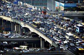 Traffic Congestion Is Costing You Billions (Literally)