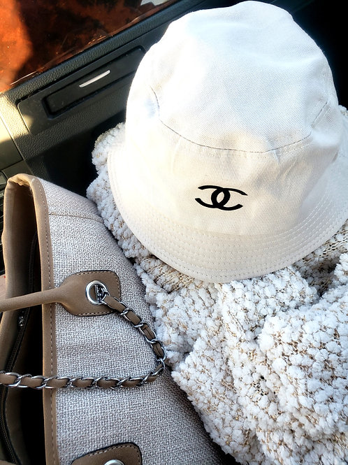 CC Bucket Hat