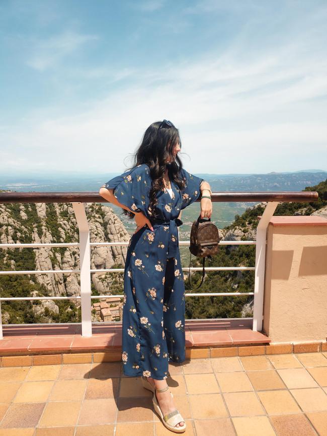 Montserrat & Palm Springs Mini