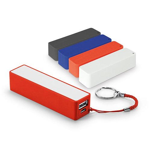 Batterie nomade de 2000 mAh