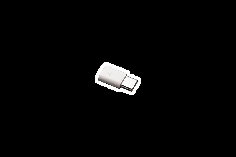 Adaptateur USB-C pour chargeurs