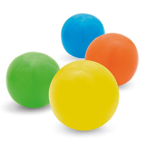 Ballon gonflable opaque