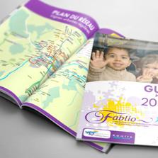 Guide horaires Fablio 2014/2015