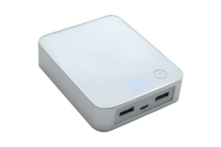 Chargeur nomade 7200 mAh