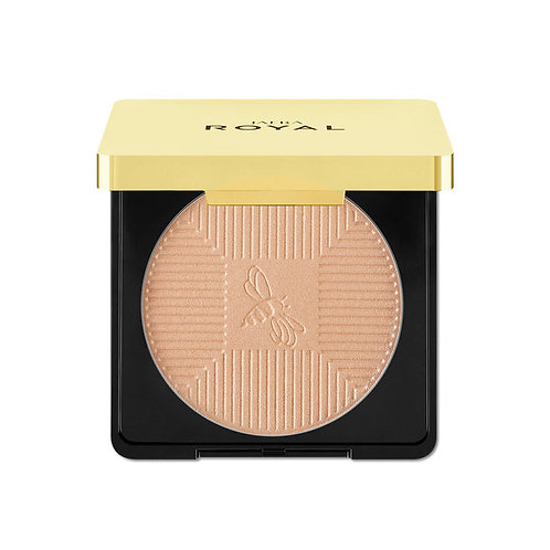 Highlight Puder Champagne