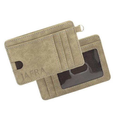 Geldbörse mit RFID Schutz