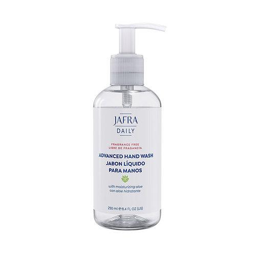 JAFRA DAILY Handseife parfümfrei mit Feuchtigkeitsspendender Aloe Vera