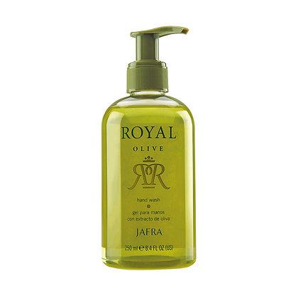 Royal Olive Handseife
