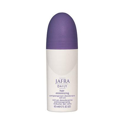 Antiperspirant Deodorant Roll-on für länger glatte Achseln
