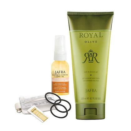 Shower & Hair Care Set