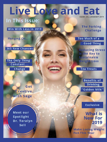 January issue 2019