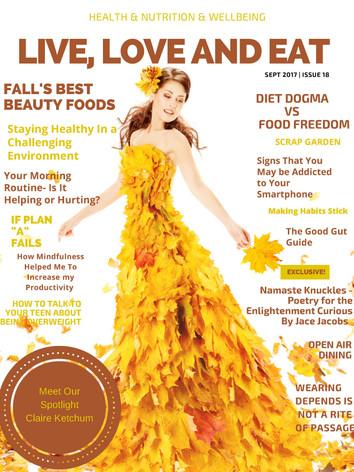 September issue 2017