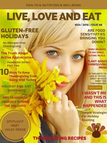 November Issue 2016