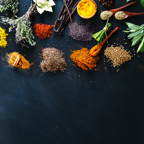 4 Herbs to Help Kick a Cold by Trisha Tipton