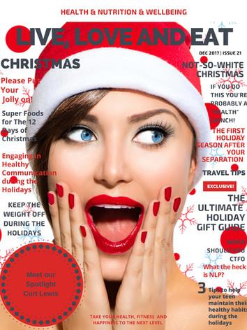 December issue 2017