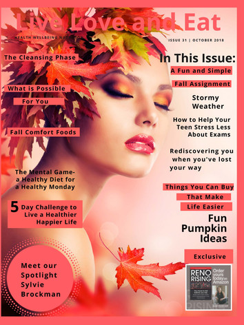 October Issue 2018