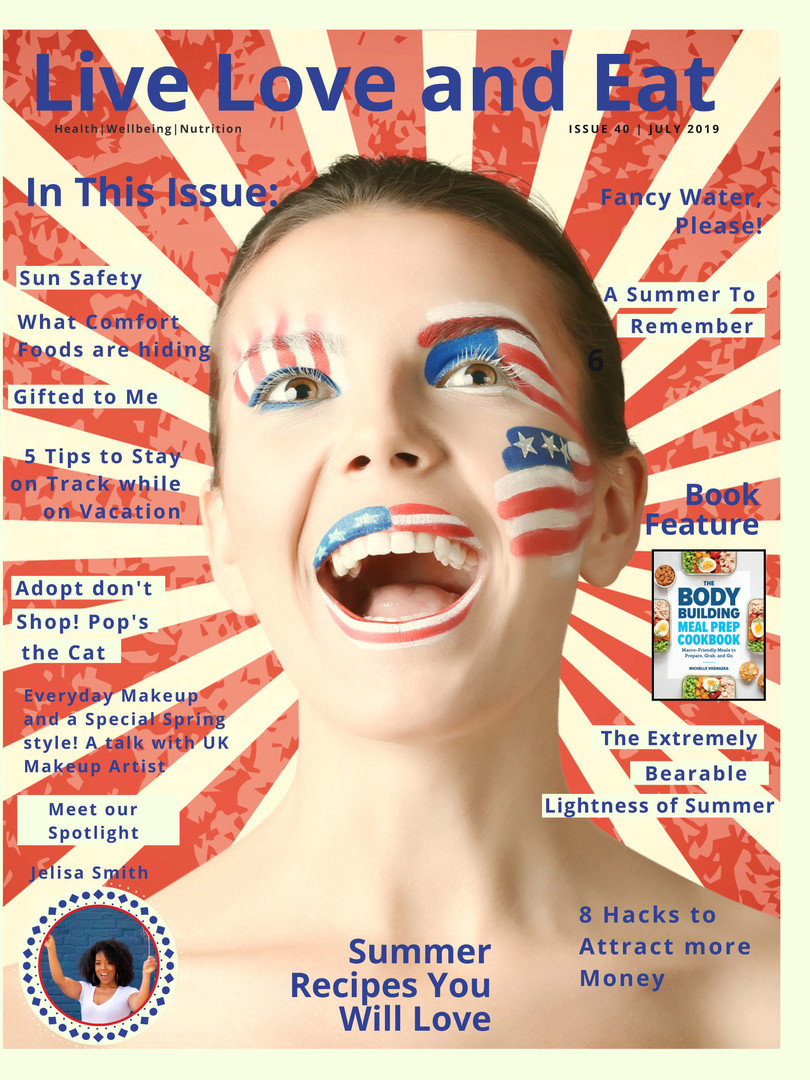 July issue 2019