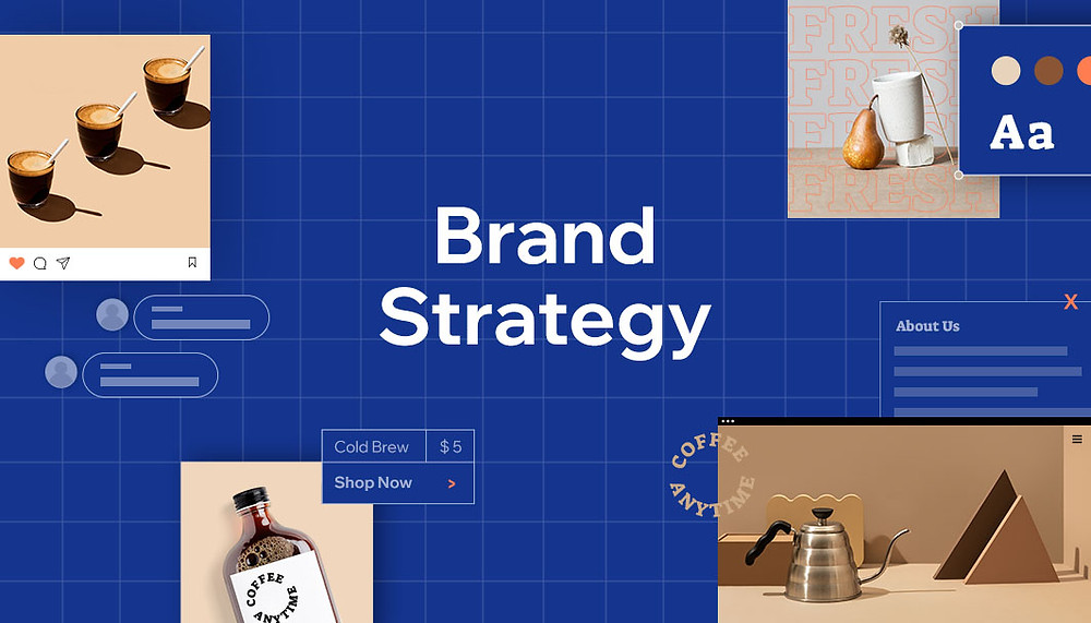 How to Create a Brand Strategy in 8 Steps (+ Great Examples)