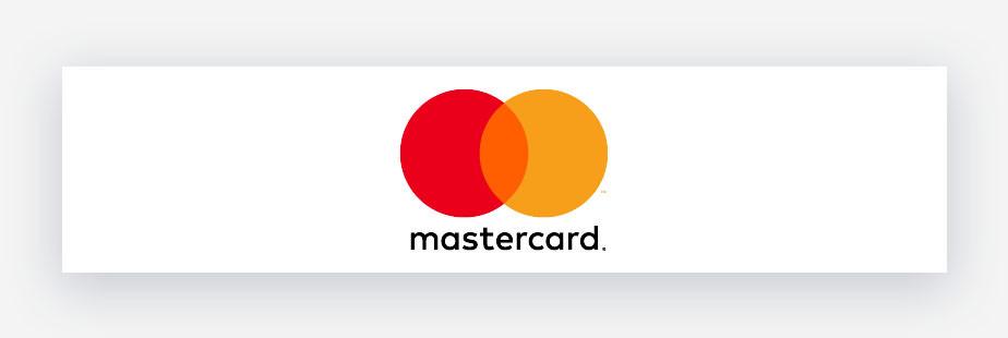mastercard logo red and yellow circles
