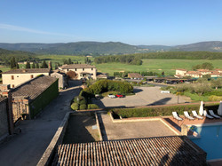 La Toscana 2018