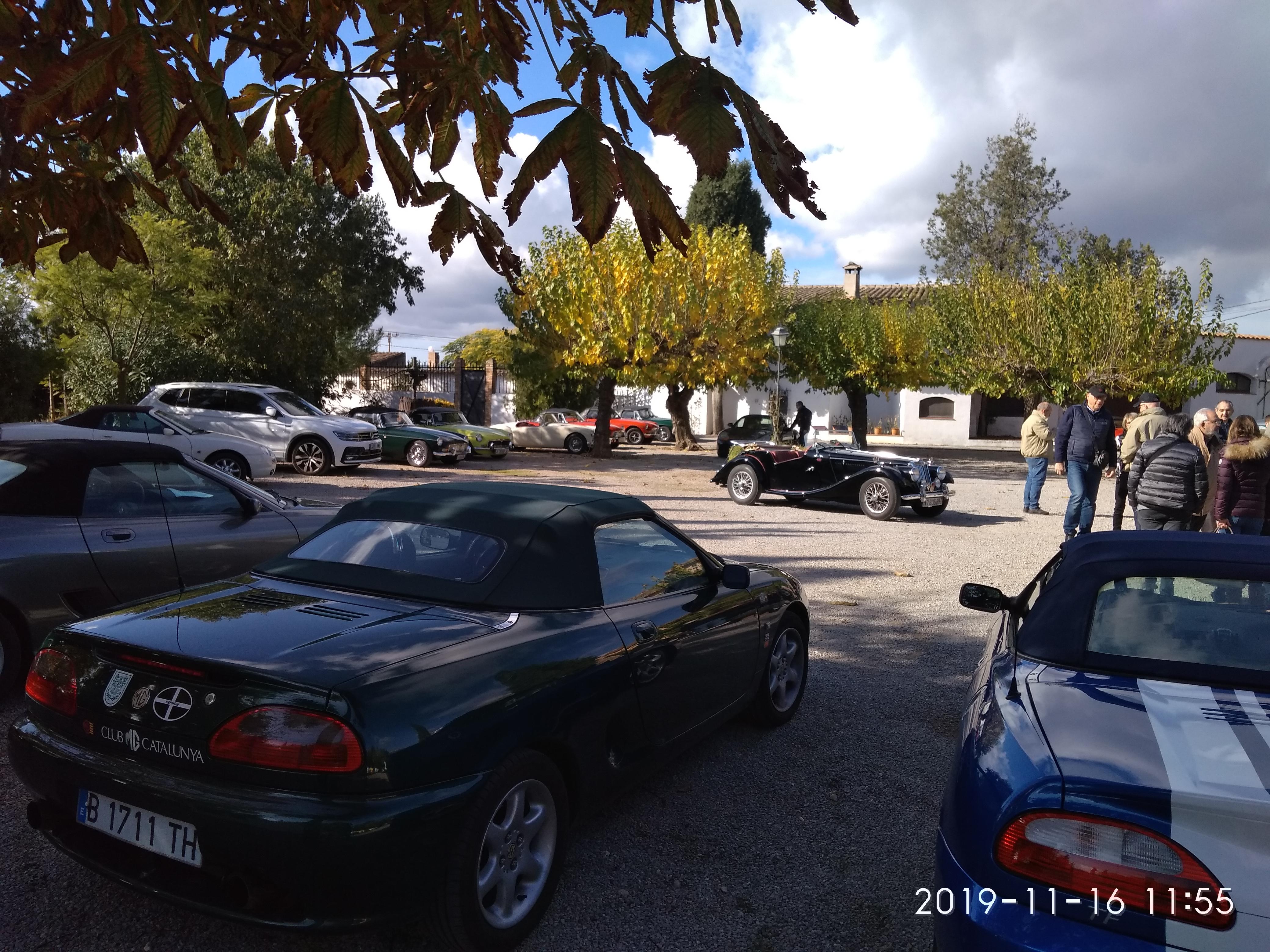 XXIX RUTA DEL CAVA