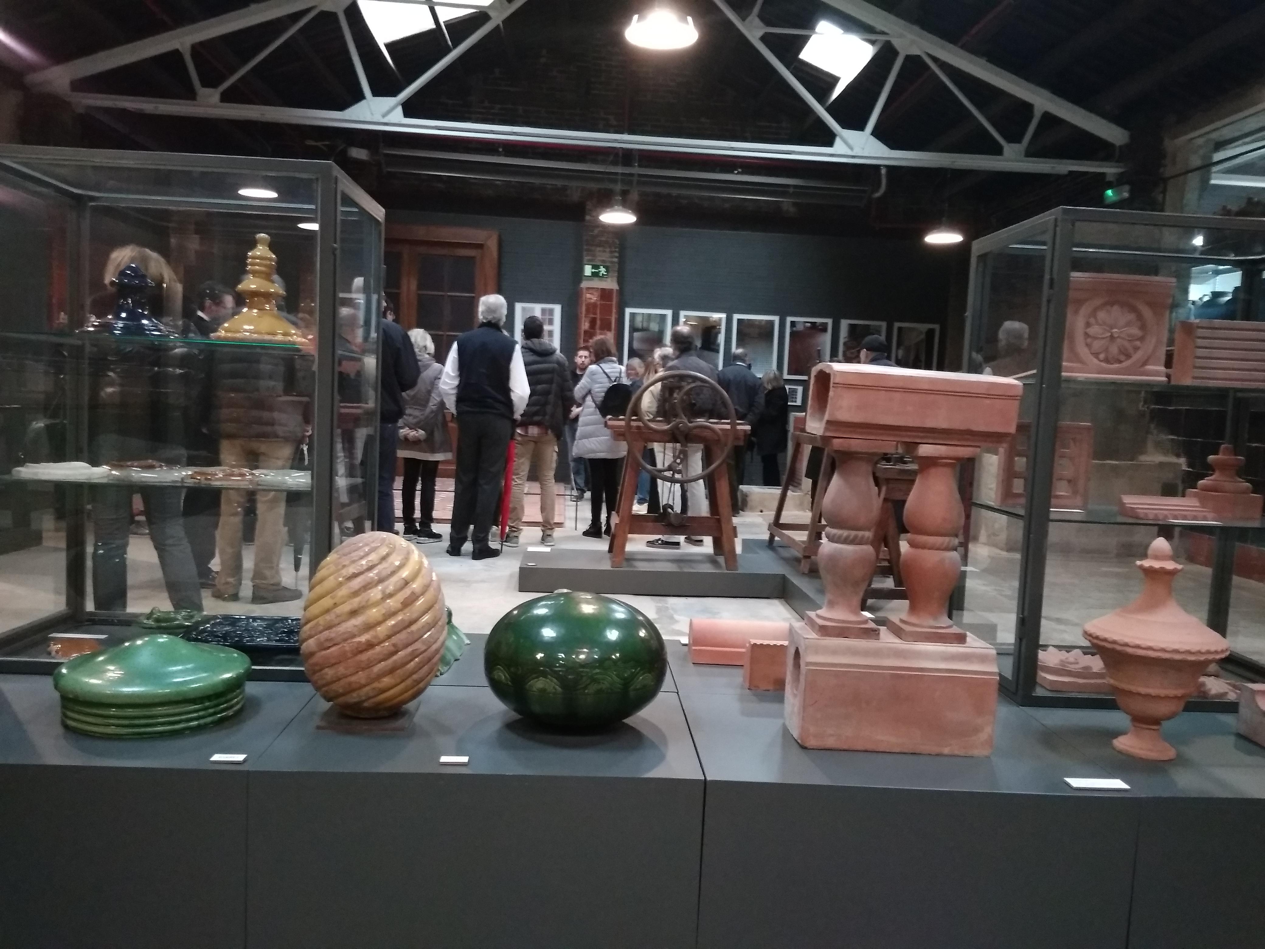 Museu Terracotta