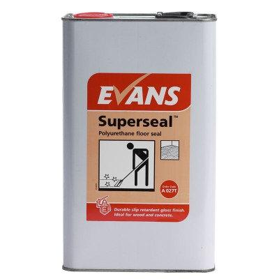 Superseal