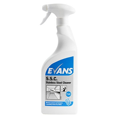 Evans SSC