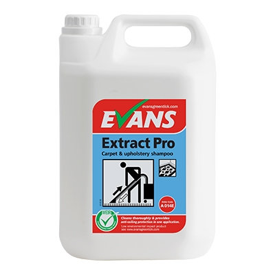 Evans Extract Pro