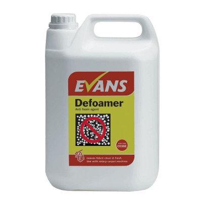 Evans Defoamer