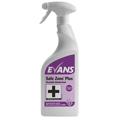 Evans Safe Zone