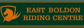 East Bolden Riding Centre