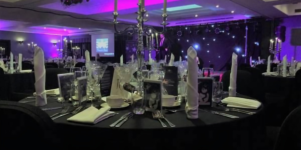 The Equestrian Business Awards' Gala Dinner