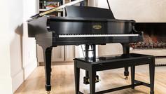 Gulbransen Grand Piano