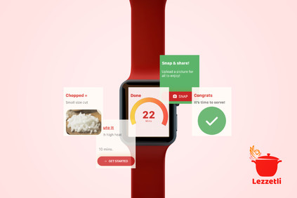 Lezzetli App