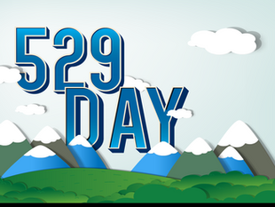 May 29th (5/29) is National 529 College Savings Plan Day!