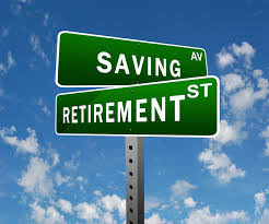 WSJ MarketWatch: 1 in 4 Americans is saving nothing for retirement