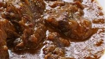 Slow cooked Japanese beef curry! Serves 2