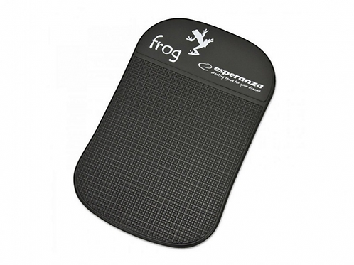 Esperanza Frog Anti-Slip Pad - Black 95*145*2(mm)