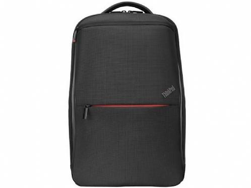 "15.6"" Lenovo ThinkPad - Notebook Backpack Professional, Black"