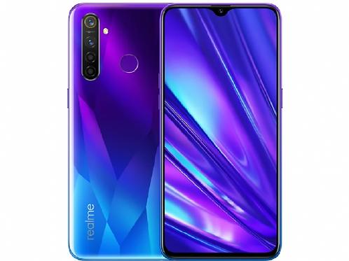 Realme 5 Dual Sim, 4/128GB Blue/Purple