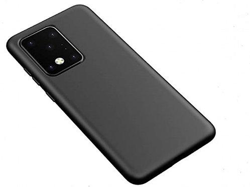 Xcover husa p/u Samsung S20 Ultra, ECO, Black