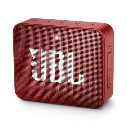 JBL GO 2  - BLUETOOTH PORTABLE SPEAKER