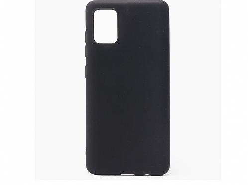 Xcover husa p/u Samsung S20, ECO, Black