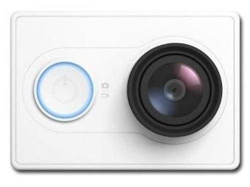 "Xiaomi ""Yi Action Camera"", Video Resolutions"
