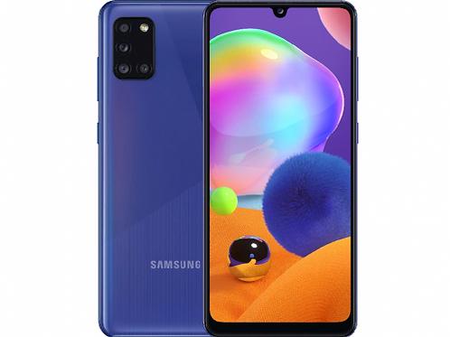 Samsung Galaxy A31 4/128, Blue